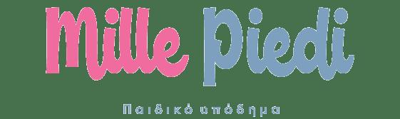 Mille Piedi Logo