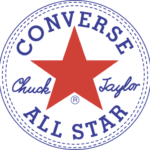 Logo for Converse All Star